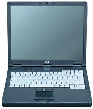 HP OmniBook XE drivers